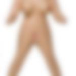 Aufblasbare Gummipuppe 10